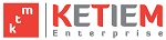 Ketiem Enterprise Logo