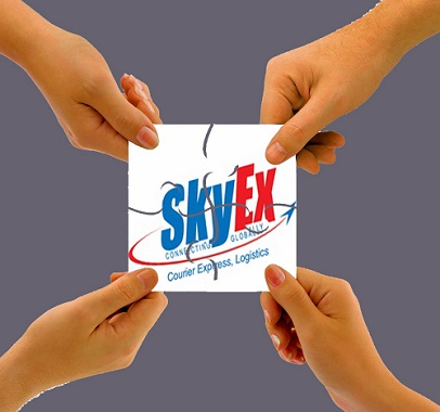 Skyexpressinternational- Worldwide Express Couriers in Dubai