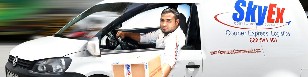Skyexpressinternational - Express delivery in dubai